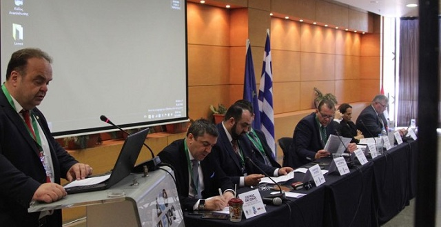 Με επιτυχία το 6ο Πανελλήνιο Συνέδριο της Ένωσης Λειτουργών Γραφείων Κηδειών Ελλάδος
