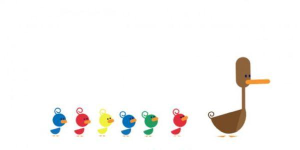 Γιορτή της μητέρας σήμερα: Το υπέροχο doodle της Google