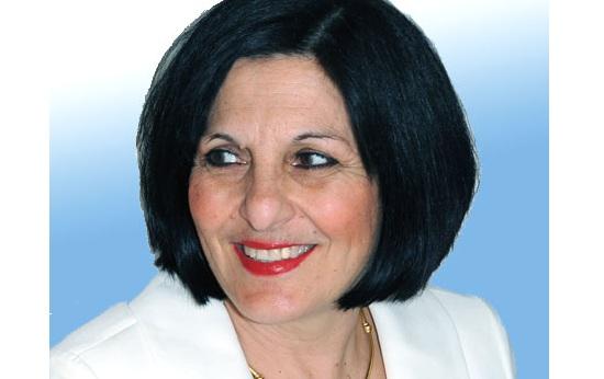 Αντωνία Γούναρη - Χατζηχάννα: Να δώσουμε στην πόλη μας την προοπτική που της αξίζει