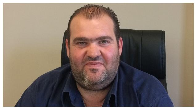 Γιώργος Πράττος: «Πρωτοπόρα η υπηρεσία καθαριότητας»