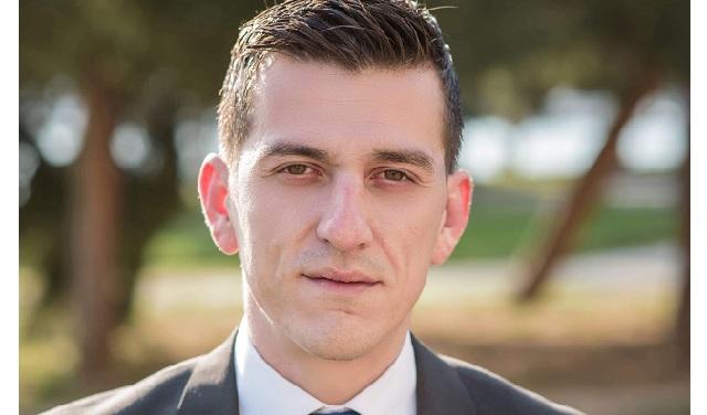 Ανδρεάς Ζέρβας για το Δήμο Βόλου: «Αξιοποιεί την ακίνητη περιουσία του»