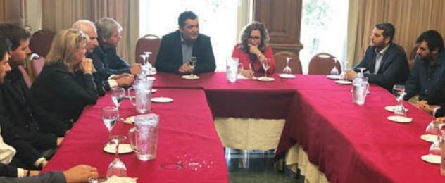 Μαρία Σπυράκη: «Θα ενθαρρύνουμε τις επενδύσεις»