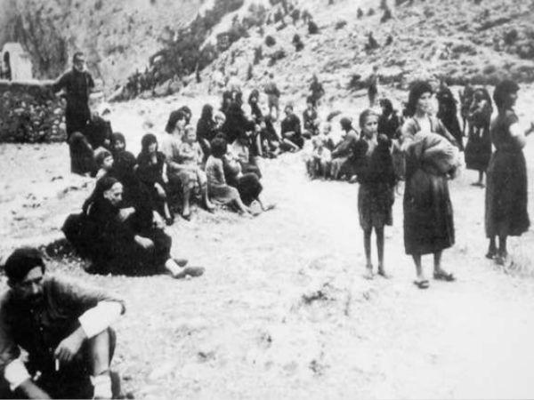 Εκδηλώσεις για τα μαρτυρικά χωριά