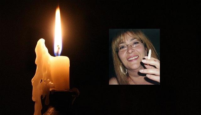 Θλίψη για τον θάνατο 48χρονης στον Βόλο