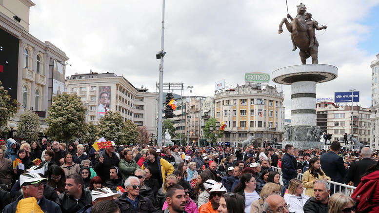 Οι 3 προκλήσεις για τη Β. Μακεδονία στις σχέσεις με τη Τουρκία