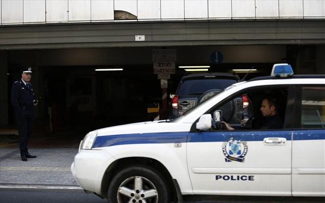 Δύο συλλήψεις για απόπειρα αντιγραφής σε εξετάσεις υποψήφιων οδηγών