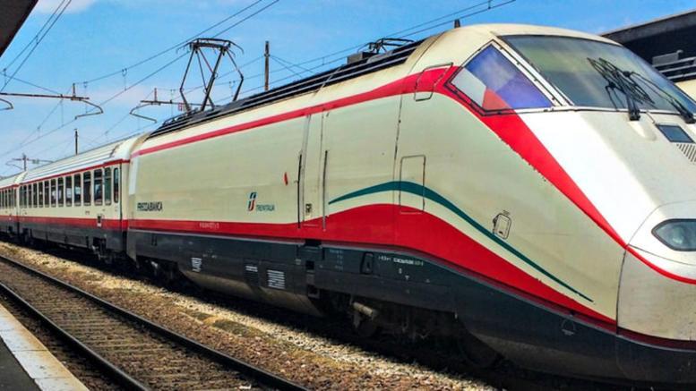 Αθήνα-Θεσσαλονίκη σε 3 ώρες και 55 λεπτά με τρένο