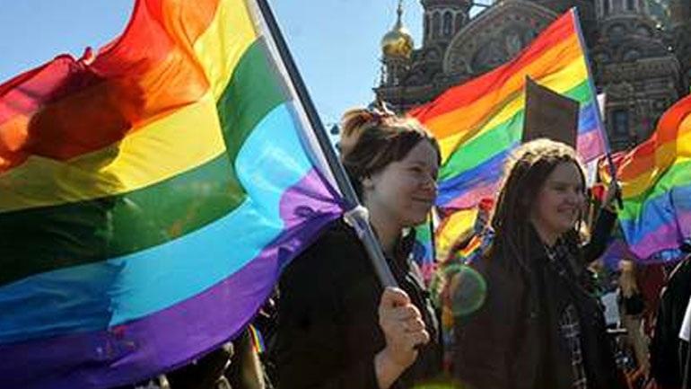 Οι ακτιβιστές ΛΟΑΤΚΙ προτίθενται να διοργανώσουν παρέλαση στη Μόσχα