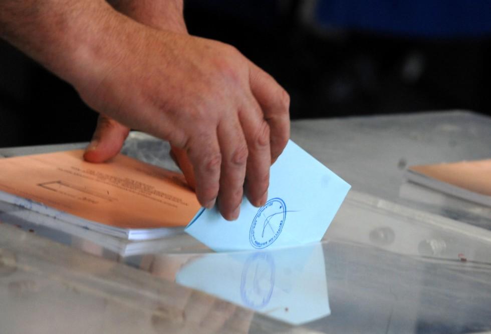 Εκλογές στην ΑΓΕΤ για Επιτροπή Υγιεινής και Ασφάλειας