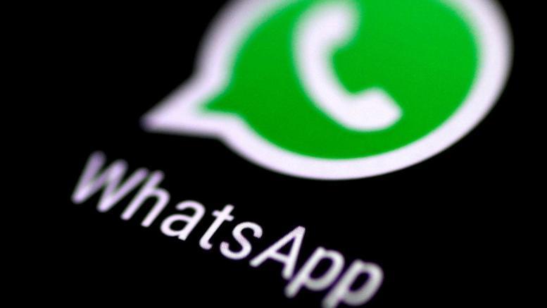 Eπίθεση χάκερ σε χρήστες του WhatsApp
