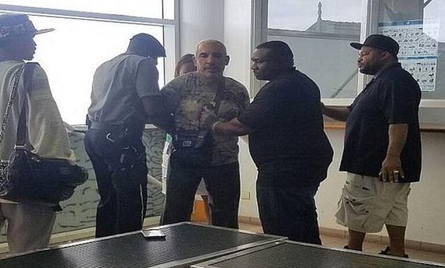 Θρίλερ με την σύλληψη του Ελληνοκύπριου μεγιστάνα Άλκη Δαυίδ
