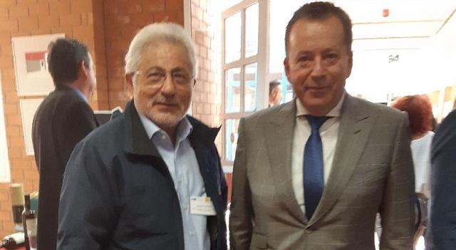 Συνέδριο για την προώθηση των ελληνικών κρασιών στη Γερμανία