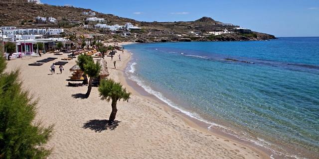 Πέντε ελληνικές παραλίες είναι στις 40 καλύτερες της Ευρώπης [εικόνες]