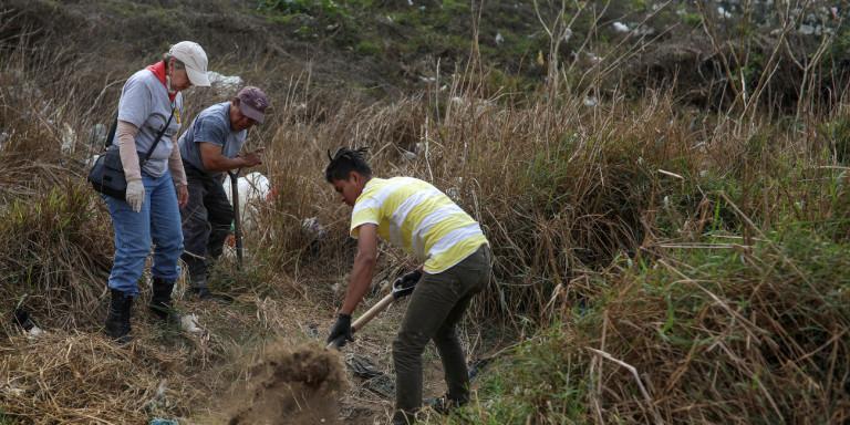 Μεξικό: Από την 1η Δεκεμβρίου, βρέθηκαν 337 πτώματα σε 222 ομαδικούς τάφους