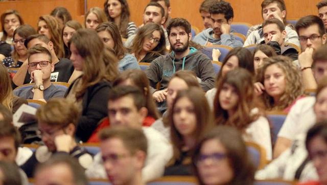 Έρευνα ΙΟΒΕ: Η κρίση άλλαξε το προφίλ φοιτητών