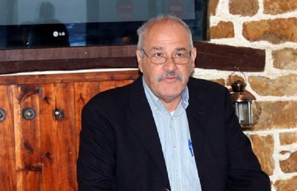 Εγκαίνια εκλογικού κέντρου του υποψήφιου δημάρχου Σκοπέλου Στ. Περίσση