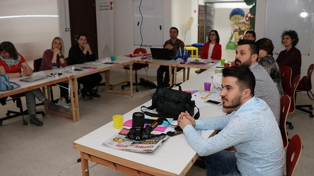 Το Αναπτυξιακό Κέντρο Θεσσαλίας σε διακρατική συνάντηση στην Ιταλία
