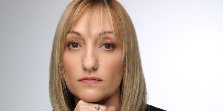 Στέλλα Λίτου, η νέα Γενική Διεθύντρια του ΑΝΤ1: Η ανακοίνωση του καναλιού