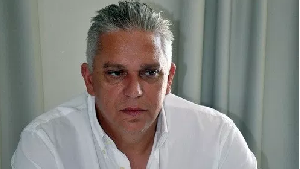 Γιώργος Τόρης: «Η ανοδική πορεία του Δήμου Βόλου θα συνεχιστεί»