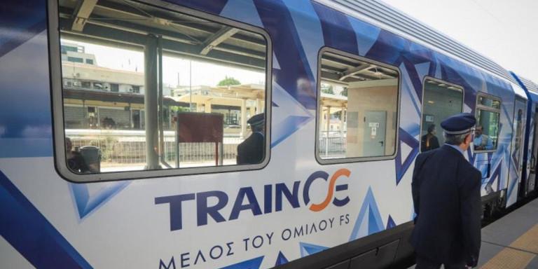 Από τη Δευτέρα Αθήνα- Θεσσαλονίκη με τρένο σε 4 ώρες: Δρομολόγια, στάσεις και τιμές