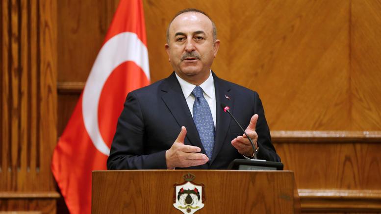 Βολές τουρκικού ΥΠΕΞ κατά Ελλάδας για τους 9 Κούρδους