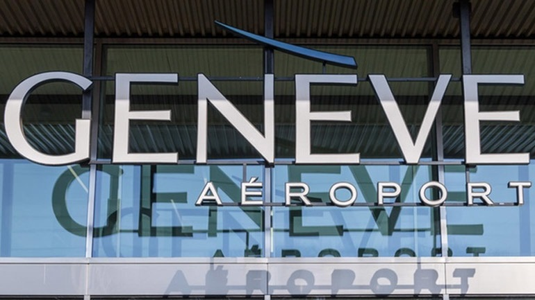 Συνελήφθη ο επικεφαλής ασφαλείας του αεροδρομίου της Γενεύης