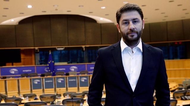 Στον Βόλο την Κυριακή ο Νίκος Ανδρουλάκης