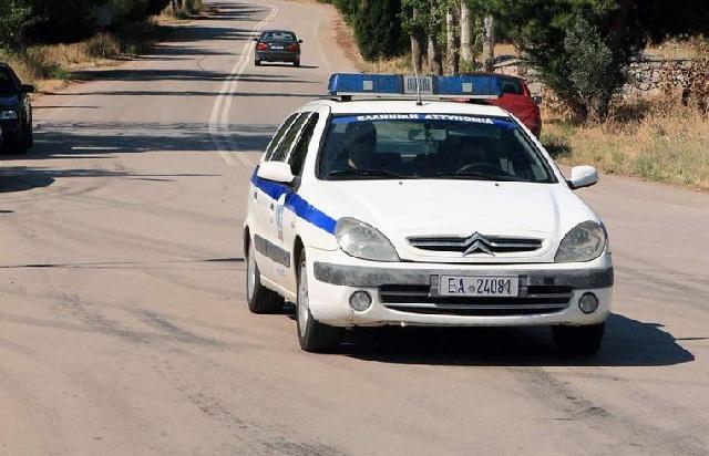 Εύβοια: Περπατούσε και έπεσε πάνω σε πτώμα άντρα