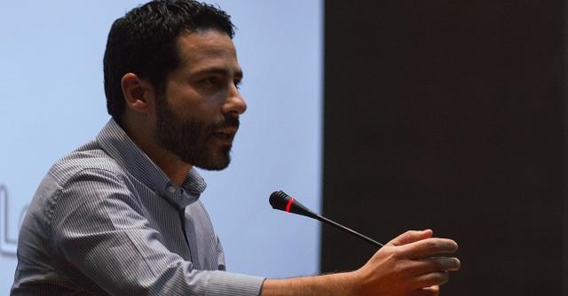 Προεκλογική ομιλία Ιάσονα Αποστολάκη