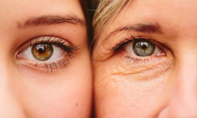 Έξι καθημερινές συνήθειες που «γερνάνε» τα μάτια μας