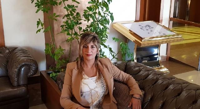 Αντωνία Καραγιάννη: «Καιρός να αποκτήσουμε γυναίκα δήμαρχο Βόλου»