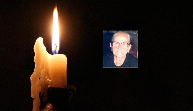 Κηδεία ΕΛΕΝΗΣ ΒΑΣ. ΓΚΟΤΣΗ