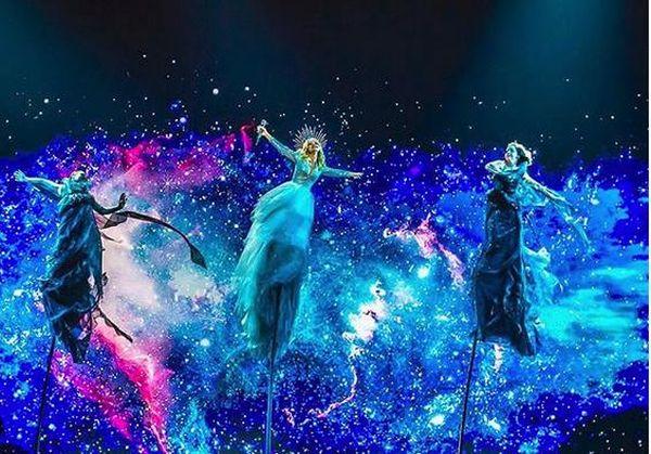 Eurovision 2019: Φαβορί η Αυστραλία με ένα ασυνήθιστο τραγούδι