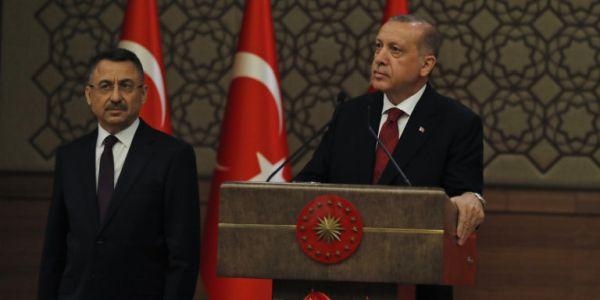 Αγκυρα: Εντός της τουρκικής υφαλοκρηπίδας ο «Πορθητής»