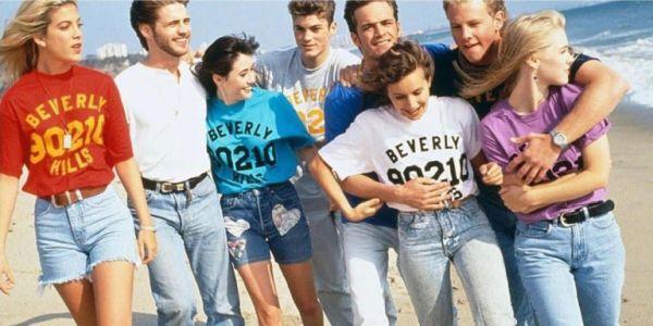 Δράματα στα γυρίσματα της σειράς «Beverly Hills 90210»: Aρχισαν οι παραιτήσεις