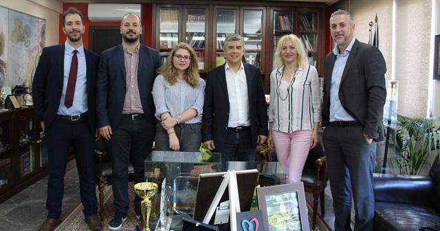 Film Office αποκτά η Περιφέρεια Θεσσαλίας