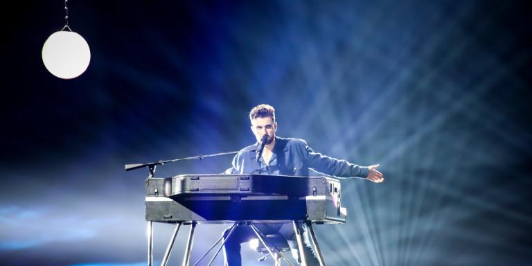 Νικήτρια της Eurovision η Ολλανδία- 21η η Ελλάδα