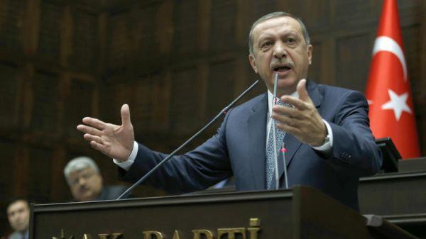 Ερντογάν: Έκλεισαν οι S-400, συμπαραγωγή για S-500