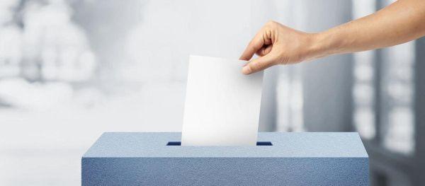 Από δύο τμήματα και τέσσερις κάλπες θα περάσουν οι εκλογείς