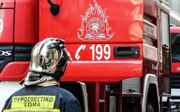 Τριακόσιες αιτήσεις για 22 θέσεις στην Πυροσβεστική Υπηρεσία Βόλου