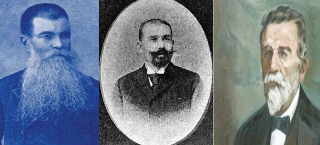 Οι πρώτοι δήμαρχοι του Βόλου (1881 - 1908)