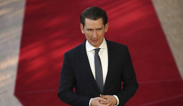 Προκηρύχθηκαν εκλογές στην Αυστρία - Ποιος ο στόχος του Κουρτς