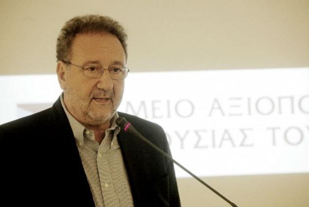 Μήνυμα εκλογών Πιτσιόρλα
