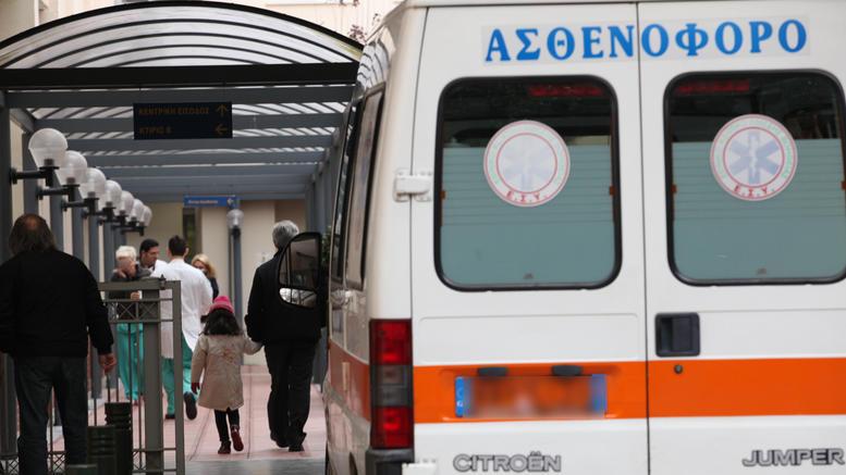Στη ΜΕΘ 9χρονη που παρασύρθηκε από λεωφορείο του ΚΤΕΛ στις Σέρρες