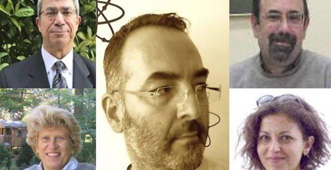Οι 5 Ελληνες καθηγητές της παγκόσμιας «dream team» της Φυσικής