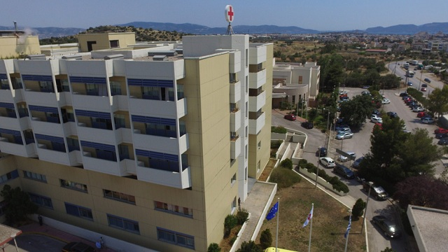 Εργάτης σκοτώθηκε σε ναυπηγείο στο Πέραμα