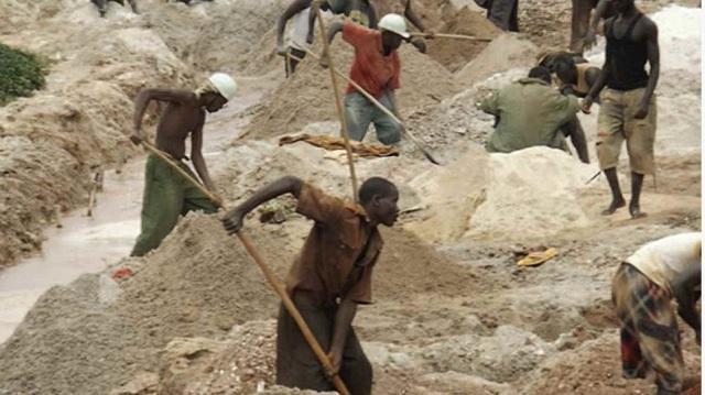 Κατέρρευσε ορυχείο στο Μπουρούντι: Εννέα νεκροί και 16 τραυματίες