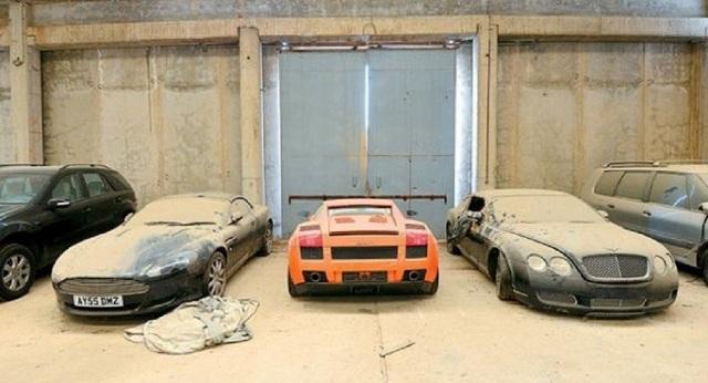 ΟΔΔΥ: Δημοπρασία Porsche, BMW και Jaguar με τιμές εκκίνησης από 1.100 ευρώ [photos]