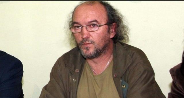Στον Βόλο ο υποψήφιος ευρωβουλευτής του ΣΥΡΙΖΑ Πάνος Λάμπρου