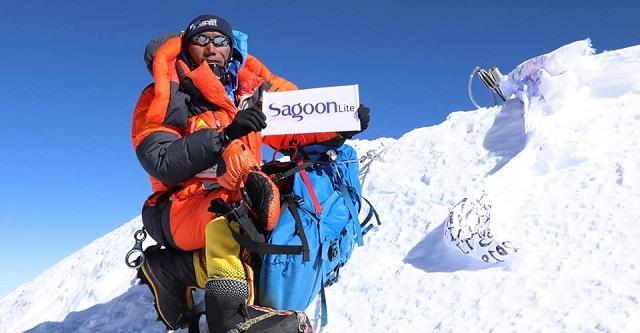 Ρεκόρ αναβάσεων: Νεπαλέζος σκαρφάλωσε στο Έβερεστ 24 φορές
